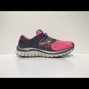 BROOKS GLYCERIN 11 SZ 8 ATHLETIC RUNNING SHOES
